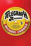 Telegraph Avenue - Signed Edition