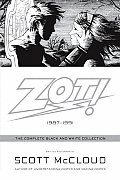 Zot The Complete Black & White Collection 1987 1991