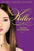 Pretty Little Liars 06 Killer