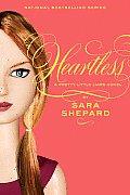 Pretty Little Liars 07 Heartless