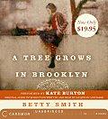 Tree Grows In Brooklyn Unabridged