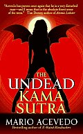 Undead Kama Sutra Felix Gomez 03