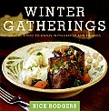 Winter Gatherings Casual Food to Enjoy with Family & Friends