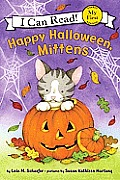 Happy Halloween Mittens I Can Read