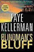 Blindmans Bluff A Decker & Lazarus Novel