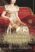 Princess of Nowhere