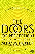 Doors of Perception & Heaven & Hell
