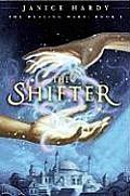 Healing Wars 01 The Shifter