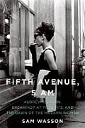 Fifth Avenue 5 AM