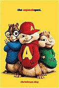 Alvin & The Chipmunks The Squeakuel Meet the Munks