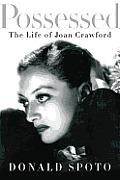 Possessed The Life of Joan Crawford