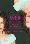 Lying Game 01 Lying Game