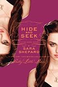 Lying Game 04 Hide & Seek