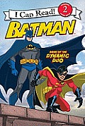 Batman Classic Dawn of the Dynamic Duo