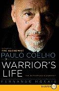 Paulo Coelho: A Warrior's Life LP