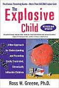 Explosive Child 4th Edition
