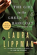 Girl in the Green Raincoat