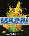 SuperFreakonomics Illustrated Edition