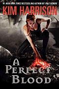 Perfect Blood Rachel Morgan 10