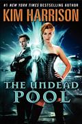 Undead Pool Rachel Morgan Book 12