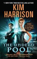 Undead Pool Hollows Book 12