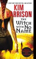 Witch With No Name Hollows Book 13