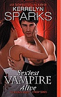 Sexiest Vampire Alive Love at Stake 11