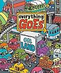 Everything Goes On Land