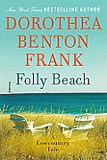 Folly Beach A Lowcountry Tale
