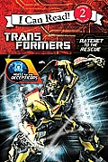 Transformers Hunt for the Decepticons Ratchet to the Rescue