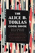 Alice B Toklas CookBook