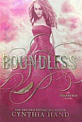 Unearthly 03 Boundless