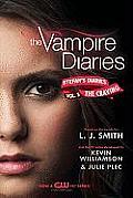 Vampire Diaries Stefans Diaries 03 The Craving