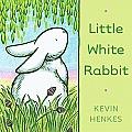 Little White Rabbit