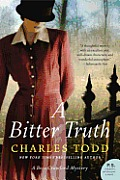 Bitter Truth A Bess Crawford Mystery