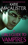 Girls Guide to Vampires