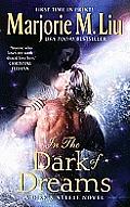In the Dark of Dreams: A Dirk & Steele Novel