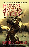 Honor Among Thieves Ancient Blades 3