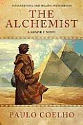 Alchemist A Graphic Novel