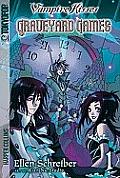 Vampire Kisses Graveyard Games 1