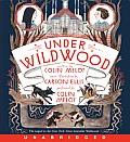 Under Wildwood CD