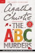 A B C Murders A Hercule Poirot Mystery