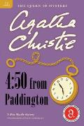 450 from Paddington A Miss Marple Mystery