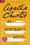 At Bertrams Hotel A Miss Marple Mystery