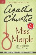 Miss Marple The Complete Short Story Collection