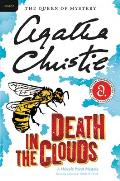 Death in the Clouds A Hercule Poirot Mystery