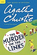 Murder on the Links Hercule Poirot