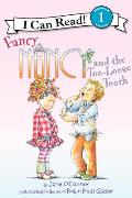 Fancy Nancy & the Too Loose Tooth