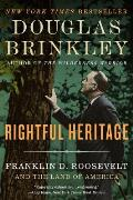 Rightful Heritage Franklin D Roosevelt & the Land of America