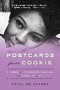Postcards from Cookie PB